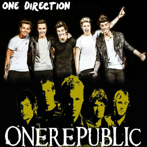 """""""Apology Of My Life"""" (One Direction vs. One Republic)"""