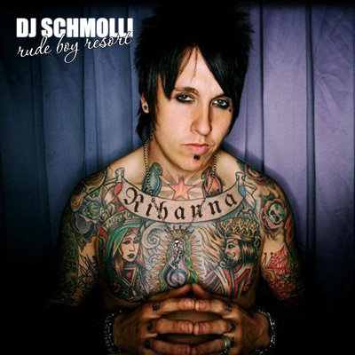 DJ Schmolli - Rude Boy Resort [2010]