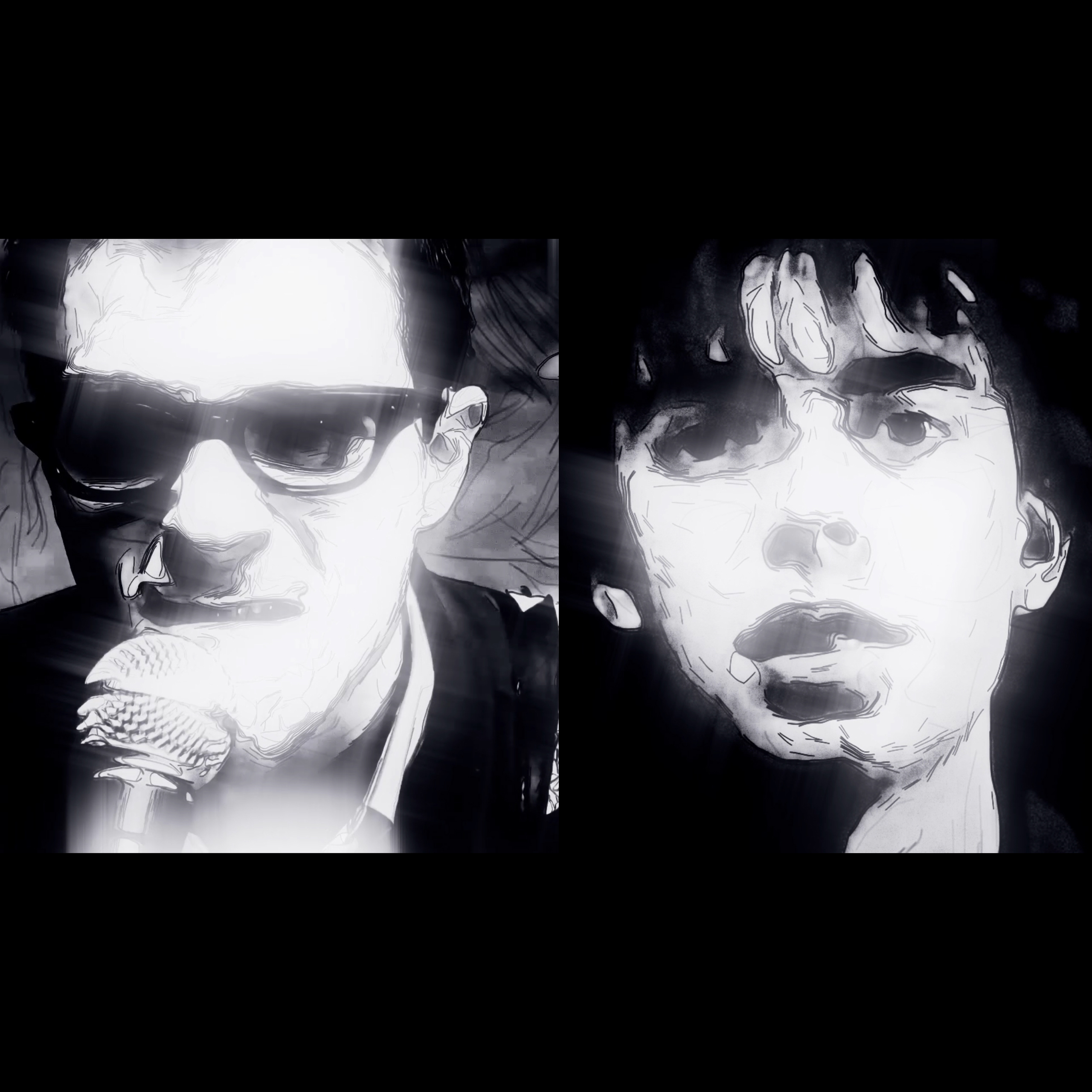 The Killing Pipe (Echo & the Bunnymen vs Weezer)
