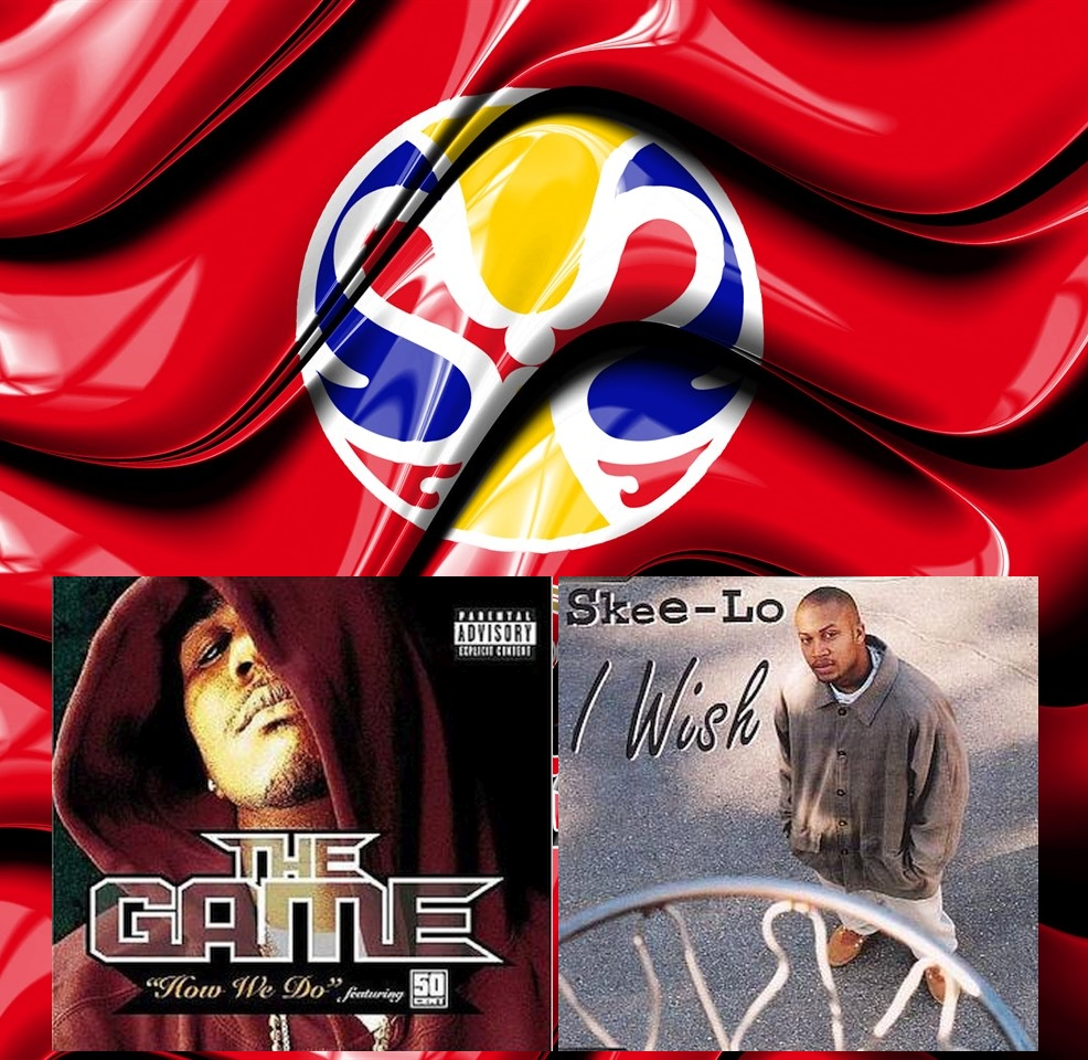 How I Do Wish - The Game feat. 50 Cent vs. Skee-Lo