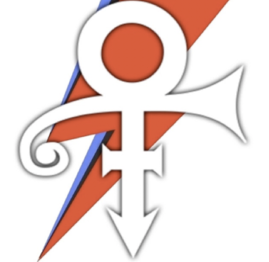 DAVID BOWIE - PRINCE  Golden 1999 (mashup by DoM)