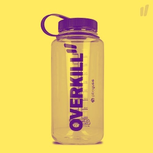 The Police vs Men At Work - Overkill In A Bottle (2021)