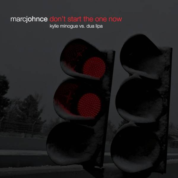 Marc Johnce - Don't Start The One Now