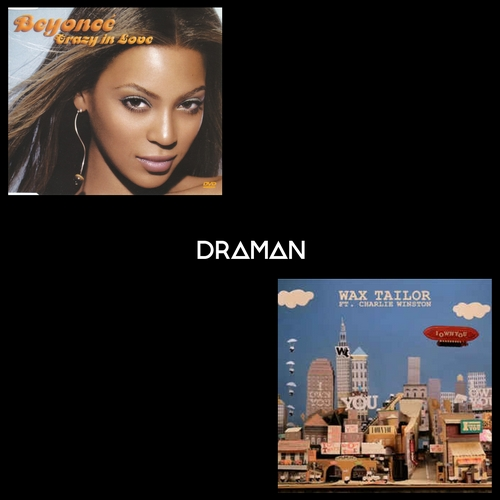 Beyonce feat. Jay Z Vs. Wax tailor  - I own your crazy love