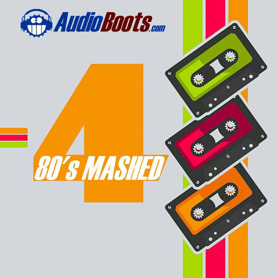 Billie Jean's got a Temper (Michael Jackson vs Prodigy - 80's Mashed vol.4).mp3
