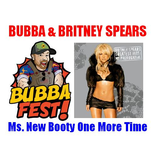 CVS - Ms New Booty One More Time (Bubba Sparx + Britney Spears)