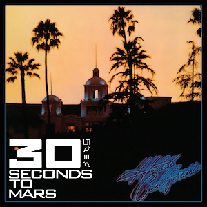"""Hotel Rescue"" (Thirty Seconds to Mars vs. Eagles)"