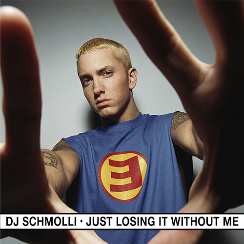 DJ Schmolli - Just Losing It Without Me (QH)