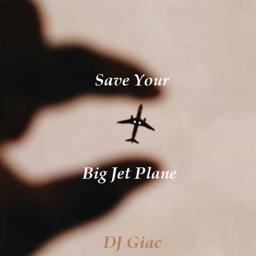 Angus & Julia Stone vs The Weeknd - Save Your Big Jet Plane (2021)