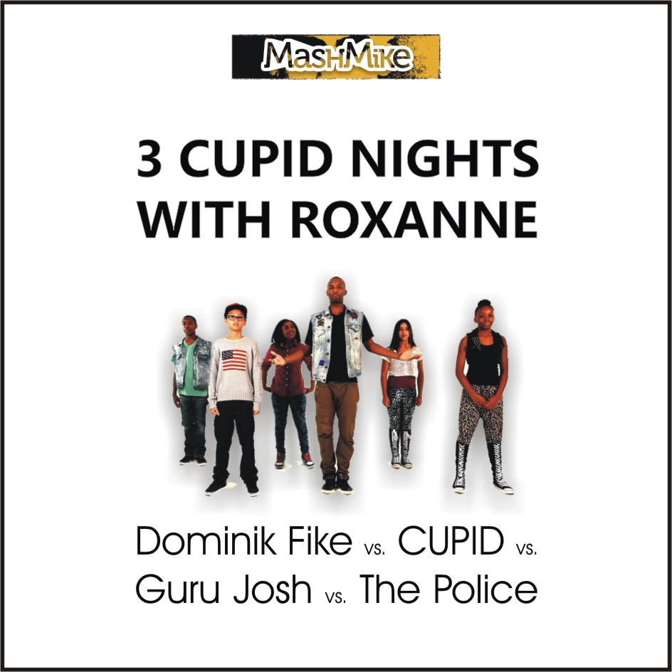 3 Cupid Nights With Roxanne