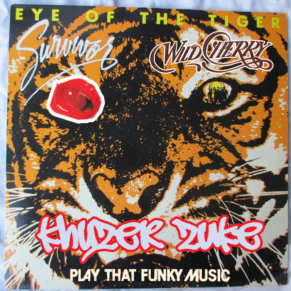 Funky Tiger Music