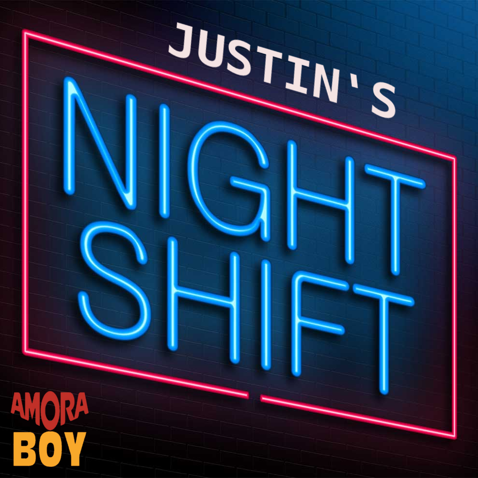 Justin's Nightshift (Justin Bieber vs The Commodores) - 2019