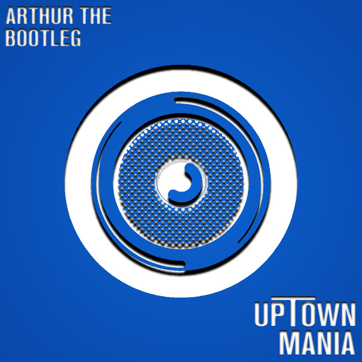 Uptown Mania [Hyper Potions & Nitro Fun Vs Mark Ronson ft. Bruno Mars]
