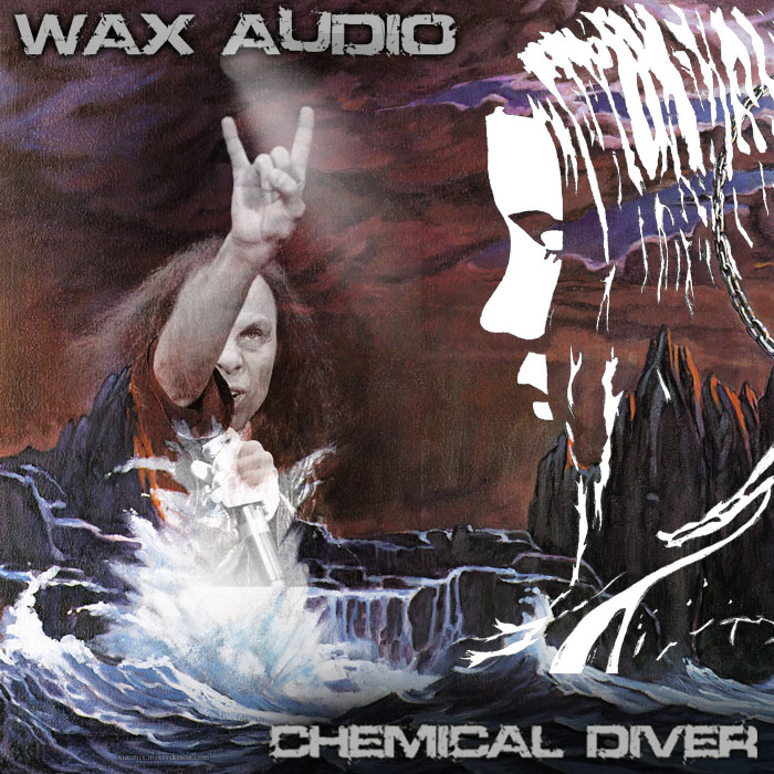 Chemical Diver (Dio + The Chemical Brothers)