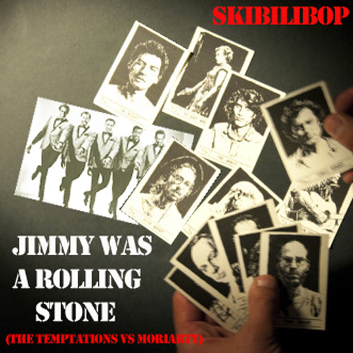 Jimmy was a Rolling Stone (the Temptations vs Moriarty)