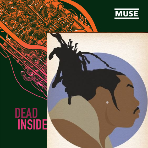 Busta Rhymes vs Muse - Touch my Dead Insides