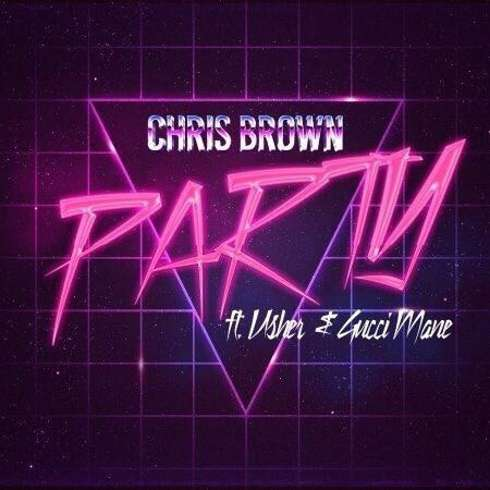 Chris Brown ft Usher & Gucci Mane – Party (Bastard Batucada Festona Remix)