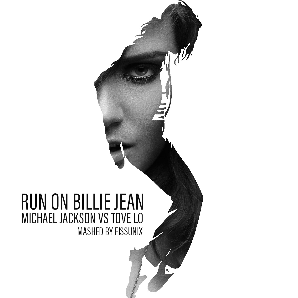 Run on Billie Jean (Michael Jackson VS Tove Lo) (2017)