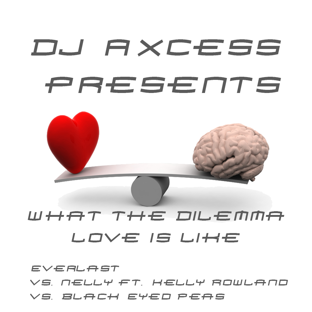 What the dilemma love is like