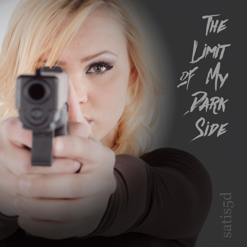 The Limit of My Dark Side (Suonare vs. Madonna vs. Kelly Clarkson) **mature content**
