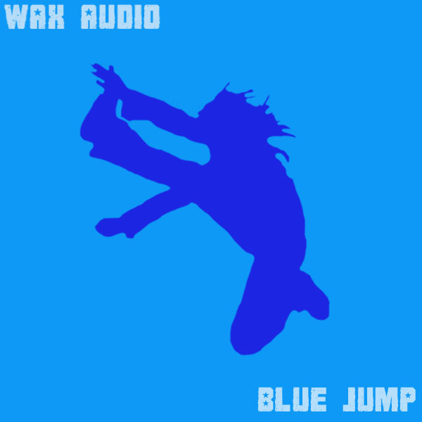 Blue Jump (Van Halen, New Order, Duran Duran, Tears For Fears)