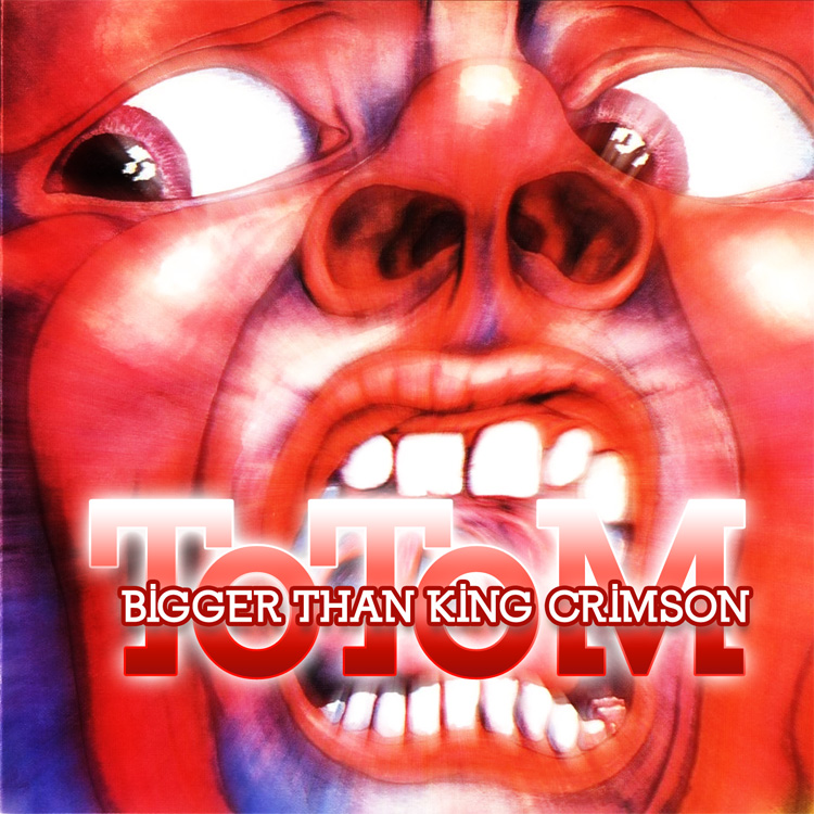 Bigger than King Crimson (Dead Prez vs. King Crimson)