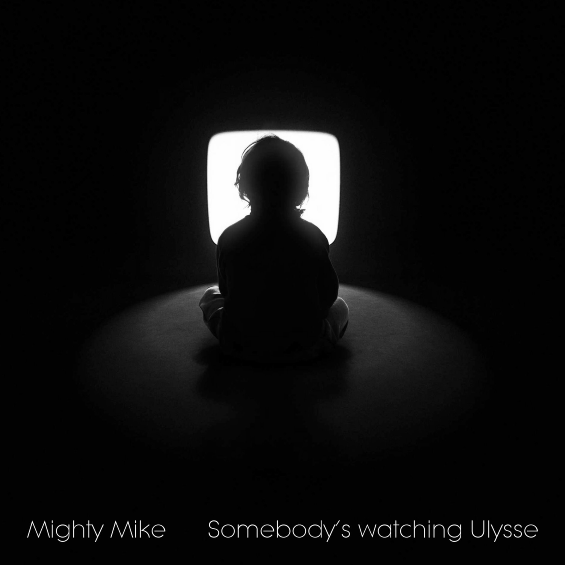 Somebody's watching Ulysse (Rockwell feat. Michael Jackson / Ridan) (2018)