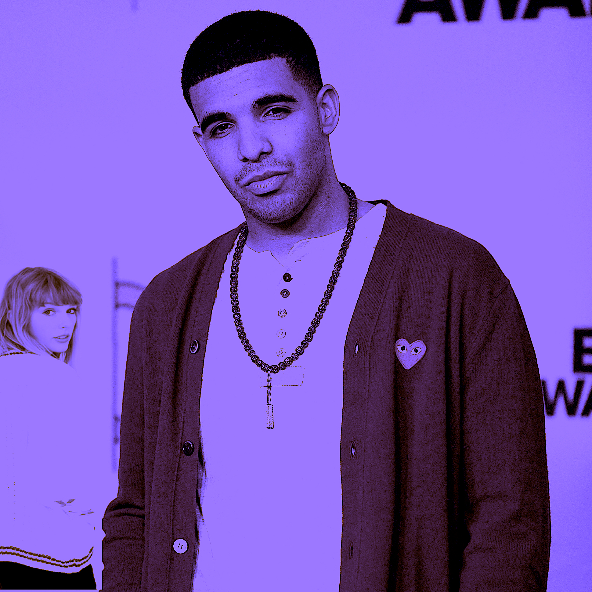 What Cardigan's Next? (Drake Vs Taylor Swift)